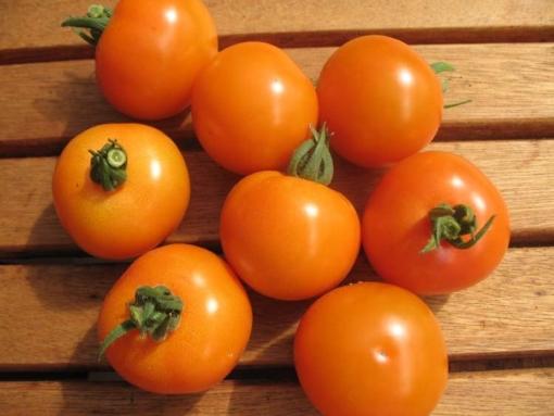Tomate Kellog's Breakfast